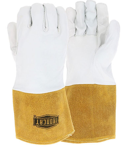 West Chester IronCat Kidskin Welder Glove; 6141