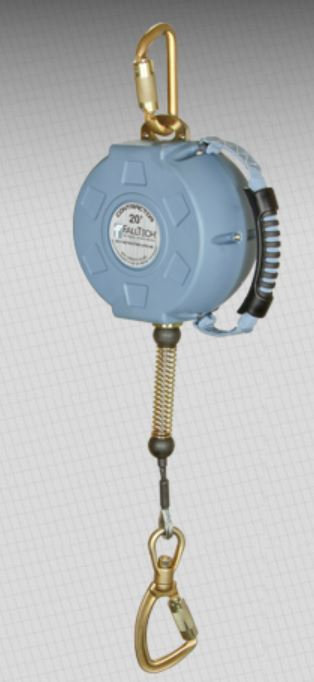 FallTech Cable SRL