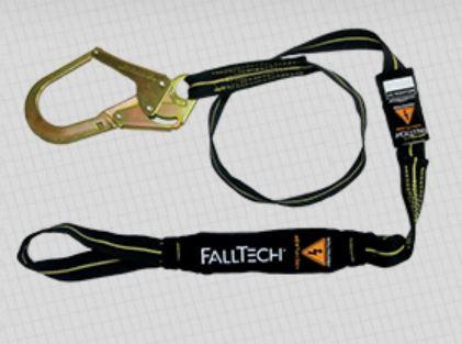 FallTech Arc Flash 6' Lanyard