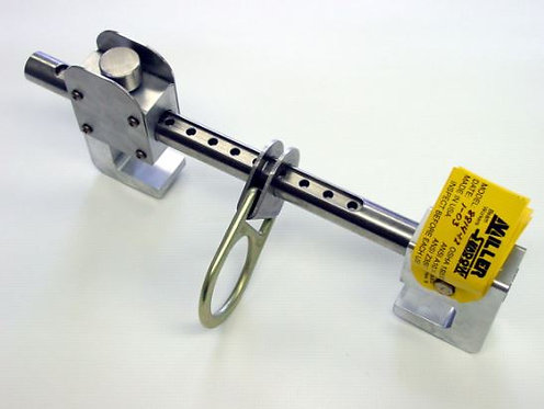 Miller Shadow® Sliding Adjustable Beam Anchors