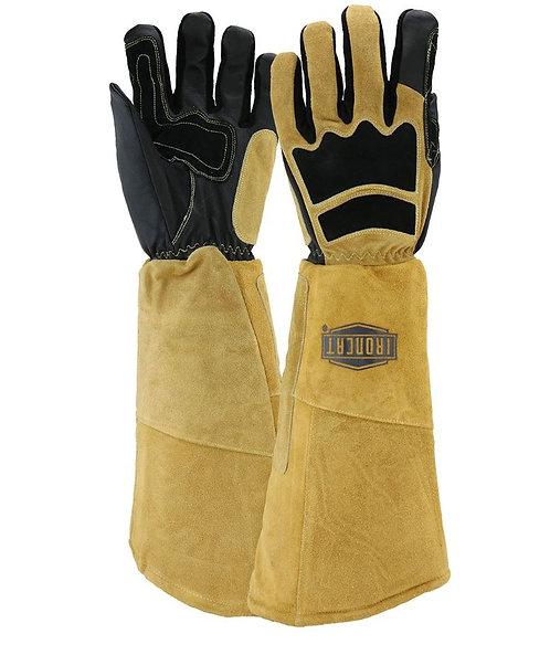 "West Chester IronCat 20"" Kevlar Stick Welding Glove; 9070"