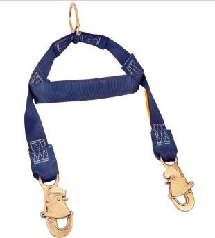 3M™ DBI-SALA® Rescue/Retrieval Y-Lanyard with Spreader Bar
