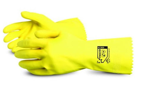 Superior Glove Chemstop™ Chemical-Resistant Glove; LF30