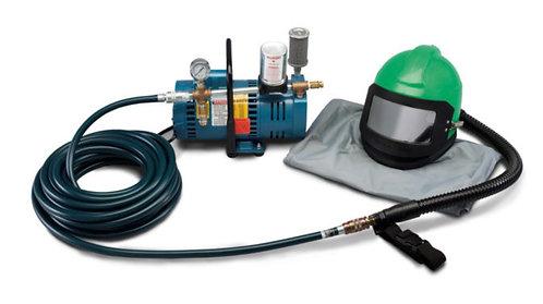 Allegro Nova 2000™ Helmet Low Pressure System