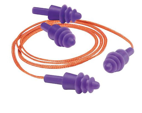 Gateway Twister Corded Ear Plugs