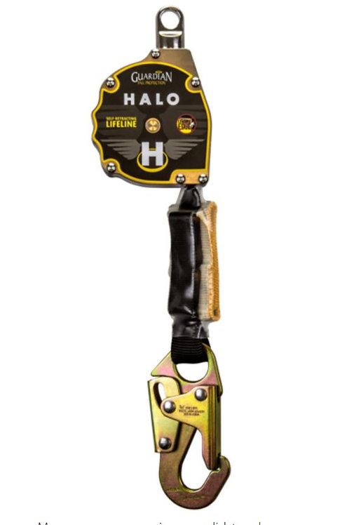 Guardian Halo Web SRL 20'