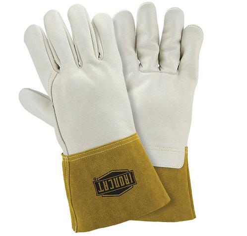 Ironcat® Cowhide Welder Glove; 6010