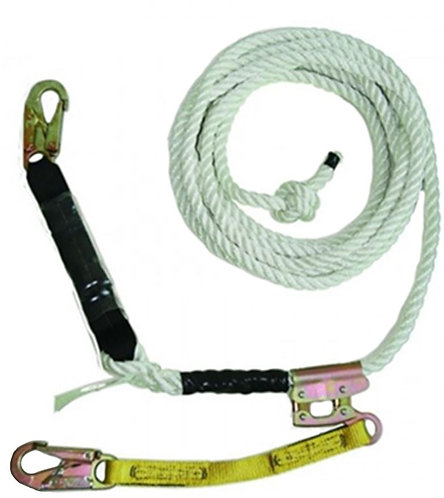 Guardian Polydac™ Rope Vertical Lifeline Assembly