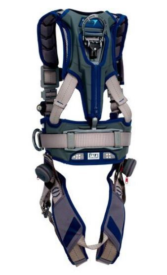 3M™ DBI-SALA® ExoFit STRATA™ Construction Style Positioning Harness