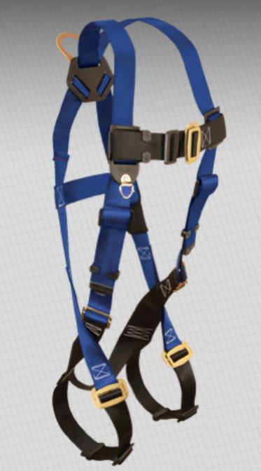 FallTech Contractor Harness