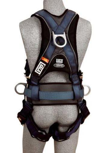 3M™ DBI-SALA® ExoFit™ Construction Style Positioning Harness