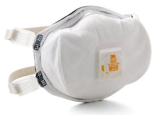 3M™ Particulate Respirator N100
