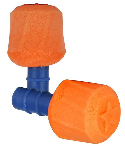 PIP EZ-Twist™ Disposable Cordless Ear Plugs - NRR 30; 267-HPF610