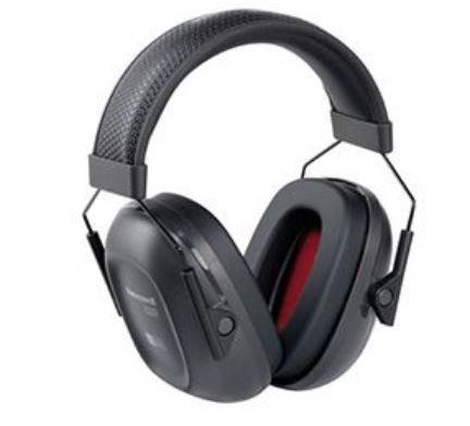 Honeywell VeriShield VS130 Over-the-Head Earmuff