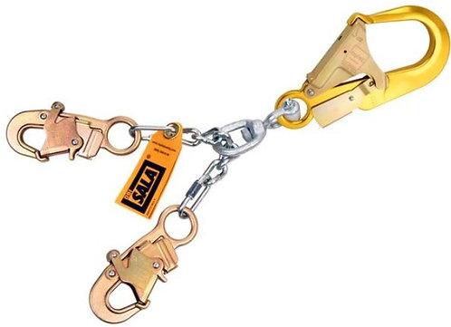 3M™ DBI-SALA® Chain Rebar/Positioning Lanyard