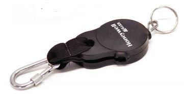 Miller Retractable Tool Lanyard w/ Carabiner