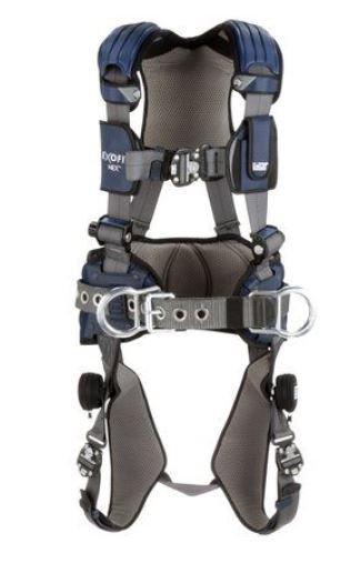 3M™ DBI-SALA® ExoFit NEX™ Construction Style Positioning Harness
