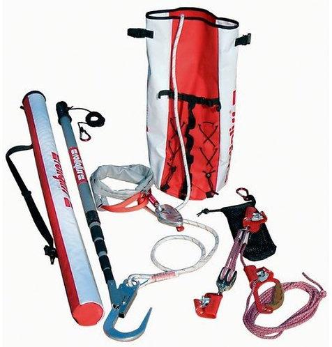 3M™ DBI-SALA® Rollgliss™ R250 Pole Rescue Kit
