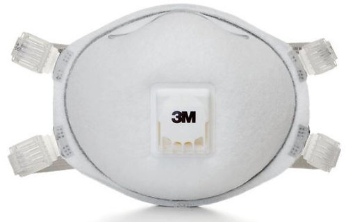 3M™ Particulate Welding Respirator, N95 with Faceseal