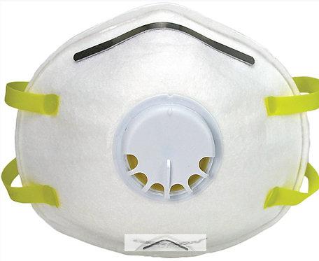 Gerson N95 Particulate Respirator w/Valve