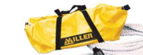 Miller Yellow Carrying Bag; 8477HA1/YL
