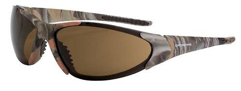 Radian Crossfire Core Premium Safety Glasses