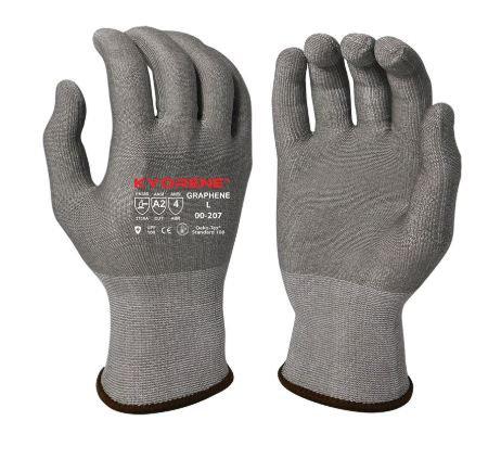 Armor Guys Kyorene® Graphene Liner Glove; 00-207