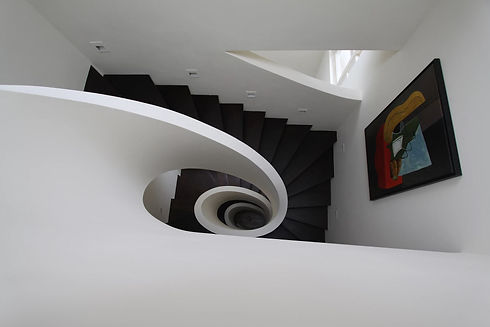 1Spiral Stair Case Top.JPG