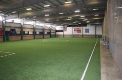 Field #1 - 60 x 30 yards