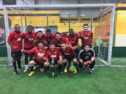 Fuentes Team