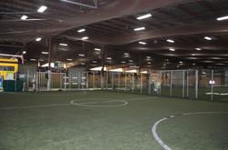 Field #6  4v4(20x 20yards)