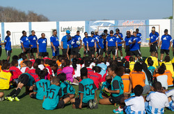 FIFA Grassroots Course