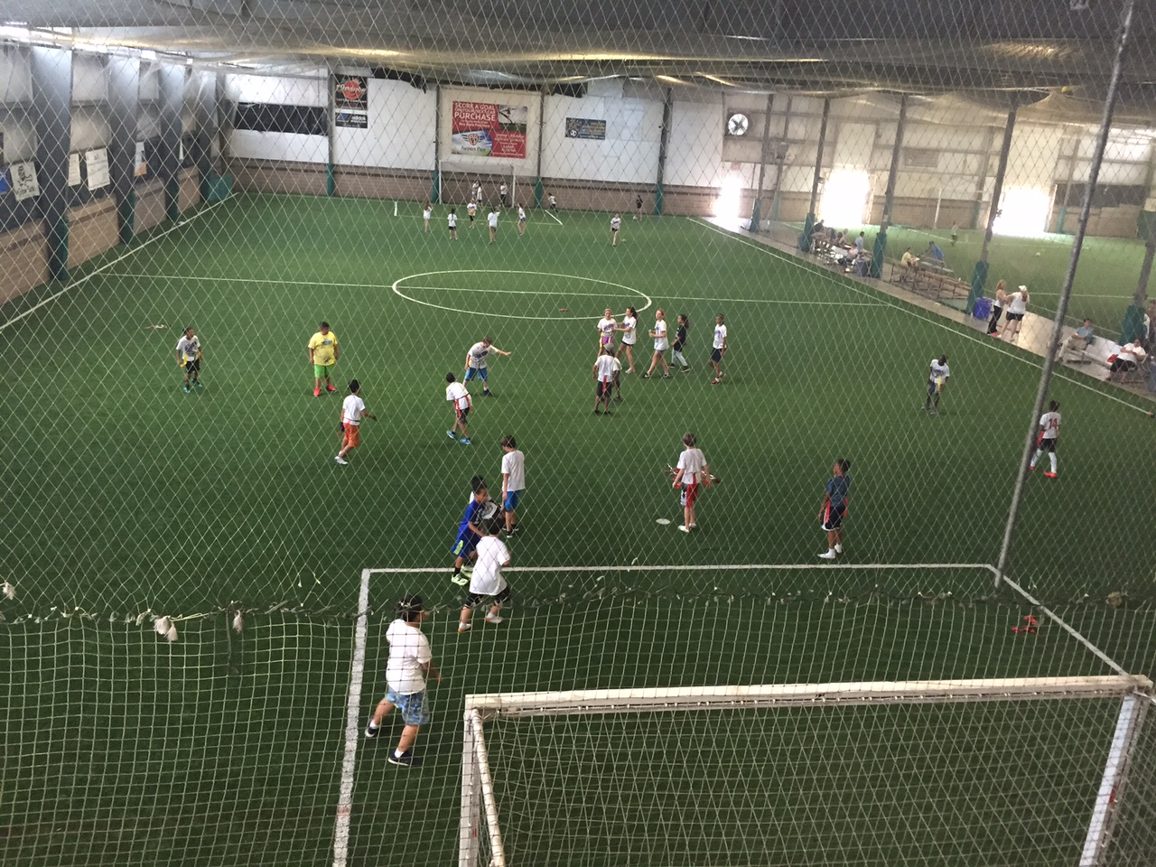 Soccer Dome I - Jessup