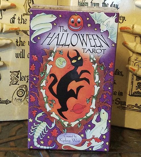 Halloween Tarot Full Size
