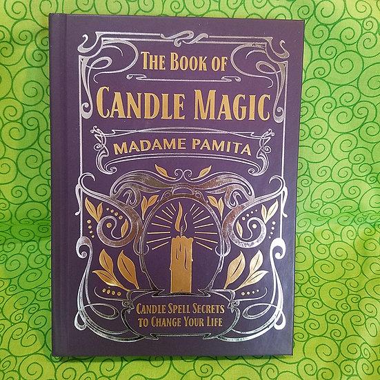 Candle Magic Book