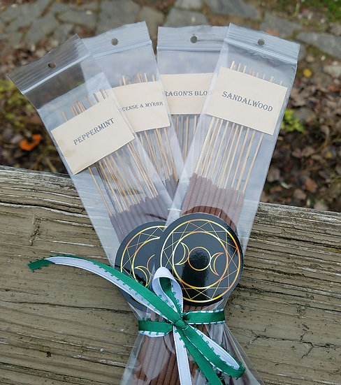 Wynter Witch Incense Pack