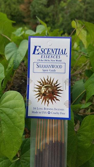 Shamanwood Incense