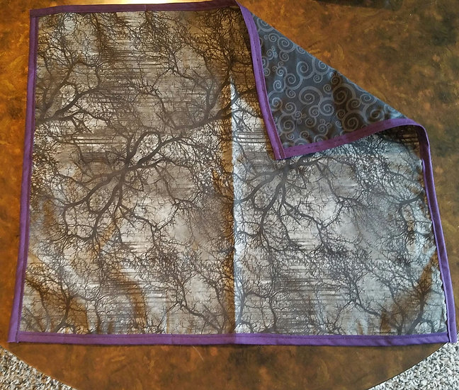 Dark Forest Altar Cloth-Medium