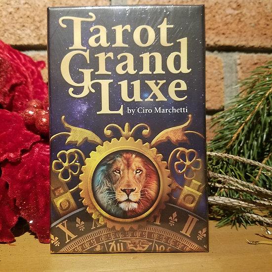 Grand Luxe Tarot