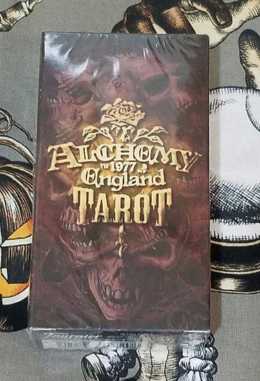 Alchemy Of England Tarot
