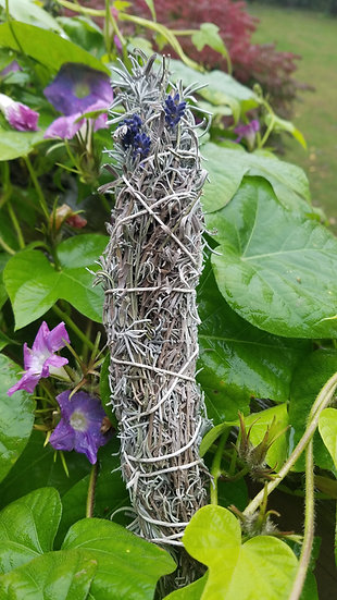 Lavender Smudge Sticks