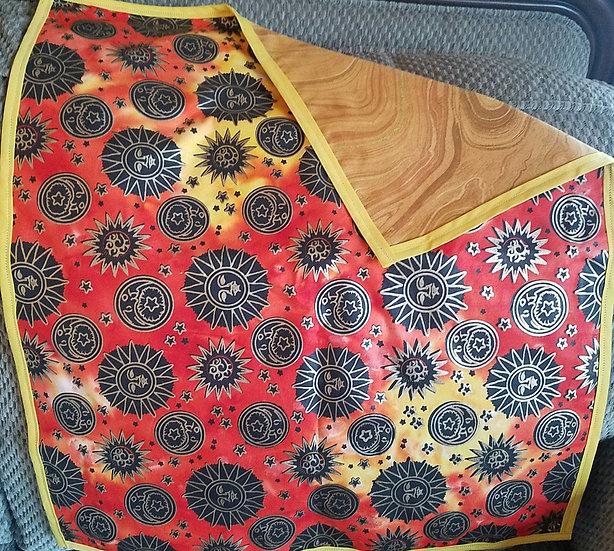 Celestial Summer Altar Cloth