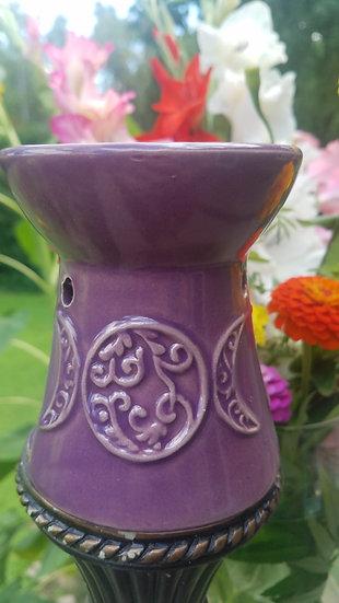 Ceramic Oil Burner-Large