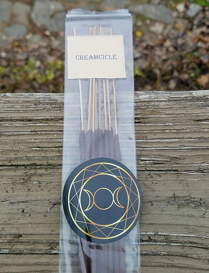 Creamsicle 10pk Incense