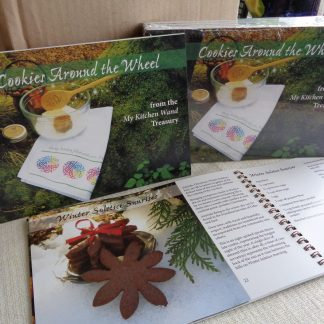 Wheel of the Year Cookie Cookbook