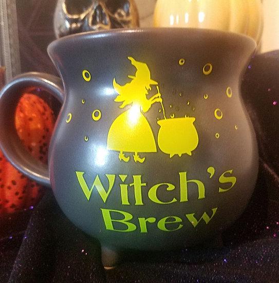 Huge Cauldron Mug/Bowl