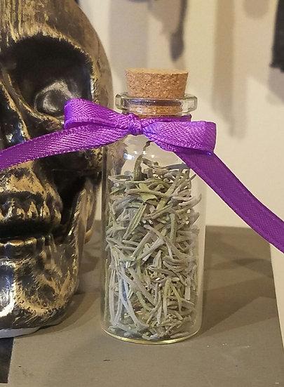 Lavender Herb Bottle-Small