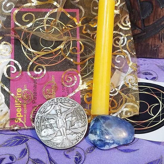 Libra Zodiac Gift Pack