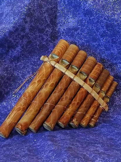 Pocket Pan Pipes