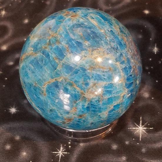 Apatite Sphere -Medium